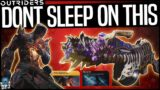 AMAZING LOOT, CRAFTING, ENDGAME, BUILDS – Outriders Has It All – DONT SLEEP ON THIS GAME