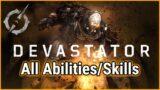 Devastator In Depth Demo Guide (Earthbender)   Outriders