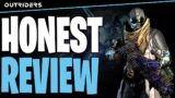 OUTRIDERS   HONEST REVIEW