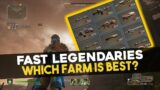 OUTRIDERS How to Farm Legendary Loot In The Demo! New Update & Methods!
