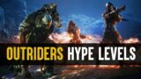 Outriders: Where My Expectations Have Landed Before Launch