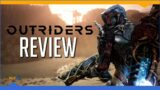 I will recommend: Outriders (when it's fixed)