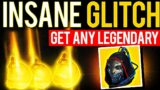 INSANE GLITCH! Get Any Legendary! Do this QUICK! – Outriders