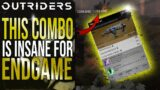 OUTRIDERS – This Mod Combo Is INSANE! 1 Million *FREE* Damage!