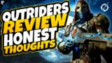Outriders: Full Game Review & Expeditions Gameplay