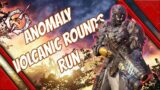 Outriders pyromancer anomaly volcanic rounds – fun run and gun CT15 gold chill run