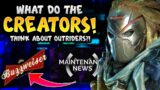 Outriders – WHAT DO THE CREATORS THINK? LATEST NEWS ON THE GAME!