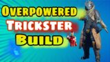 Outriders – Overpowered Trickster Build ( Time Rift Gameplay )